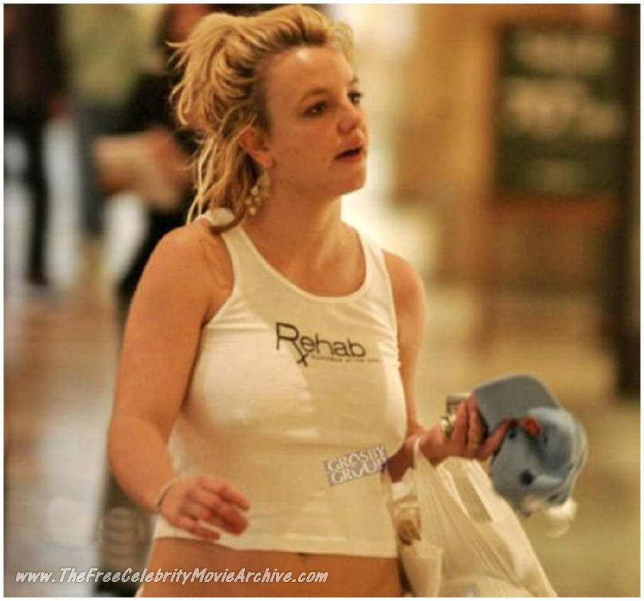 Britney Spears :: Celebrity Movie Archive