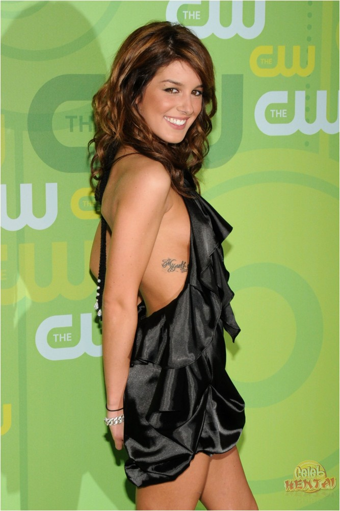 Seductive hard shenae grimes beech porn the