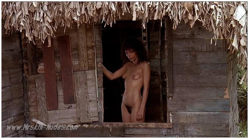 naked sexiest blonde model women