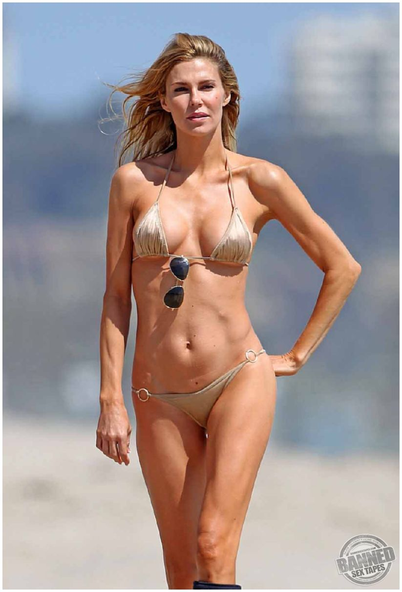 Brandi glanville naked images exclusively