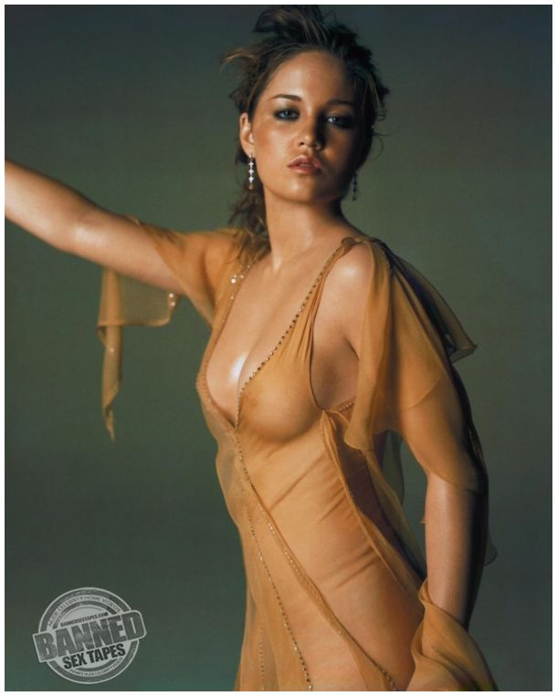 Erika christensen topless in allure thanks. What