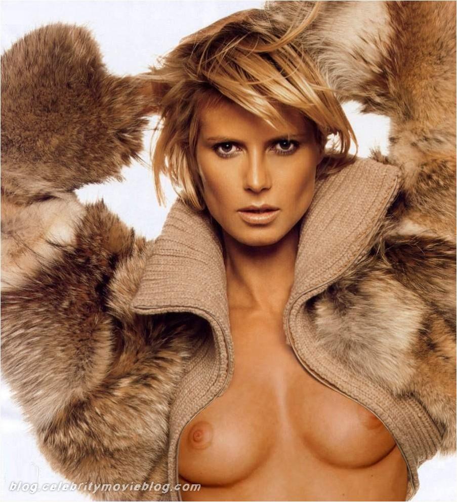 Heidi Klum Nude Images 93