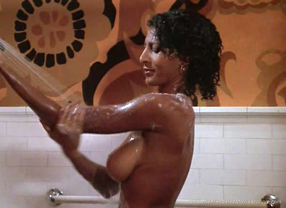 pam grier nude hot