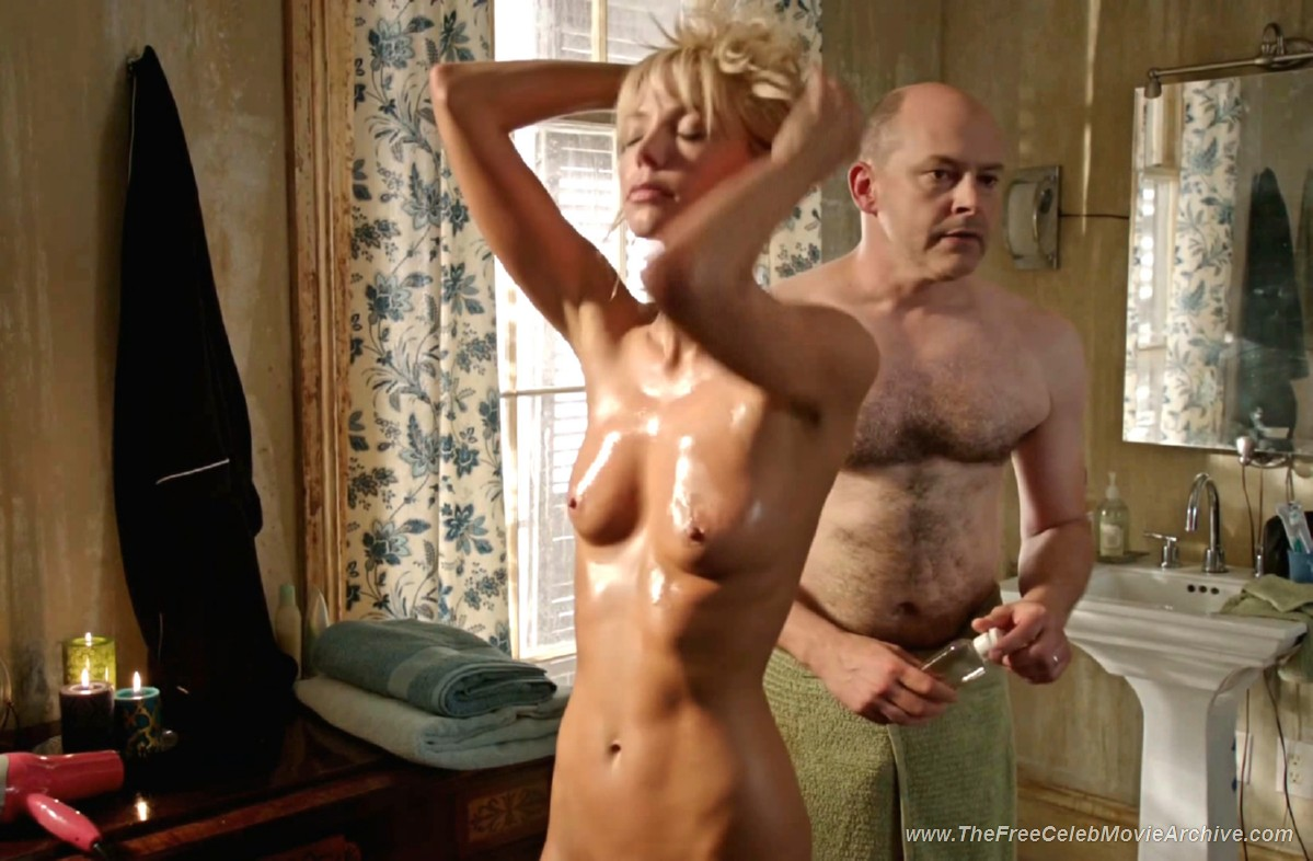 Riki lindhome naked