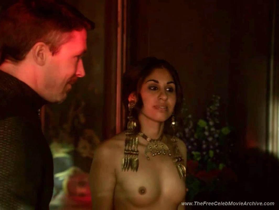actress sahara film naked