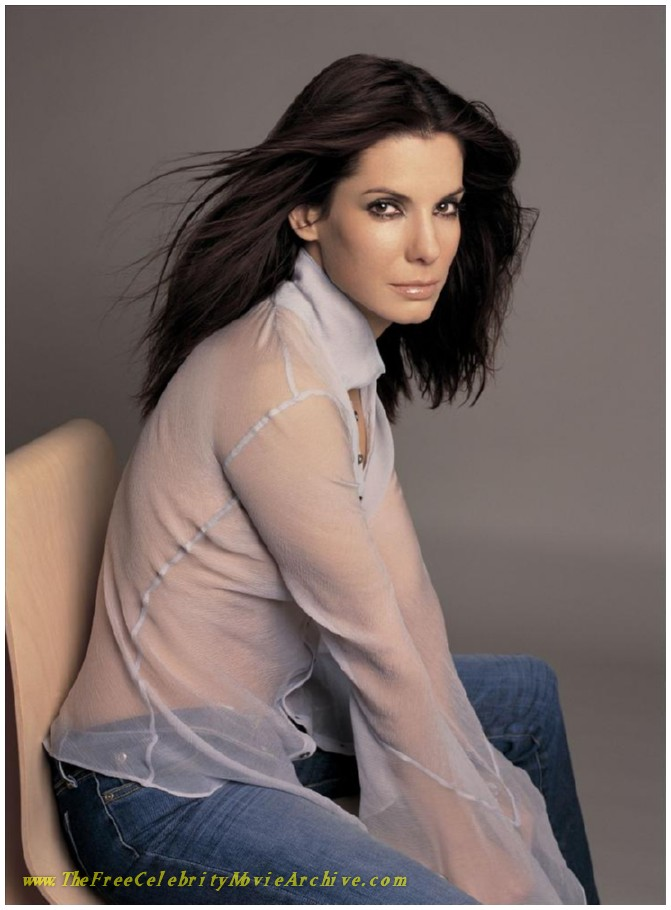 Sandra Bullock Filmography, Movie List, TV Shows and ...