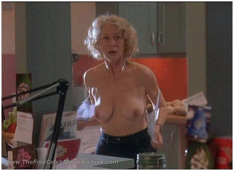 Helen Mirron Nude 104