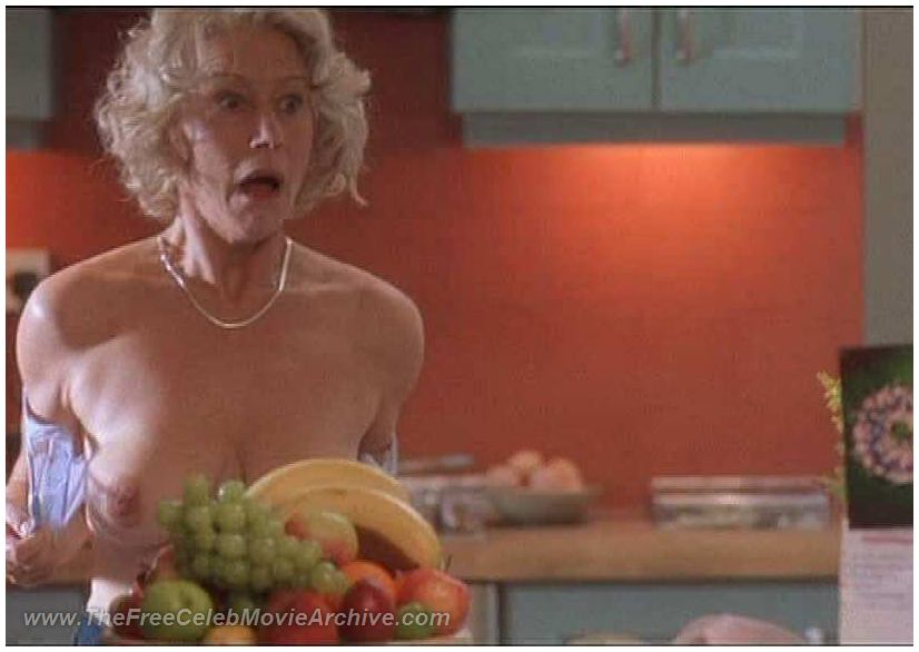 helen mirren uncensored nude and crotch pics